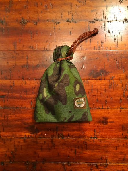 Small Possibles Pouch - WildWood Self-Reliance