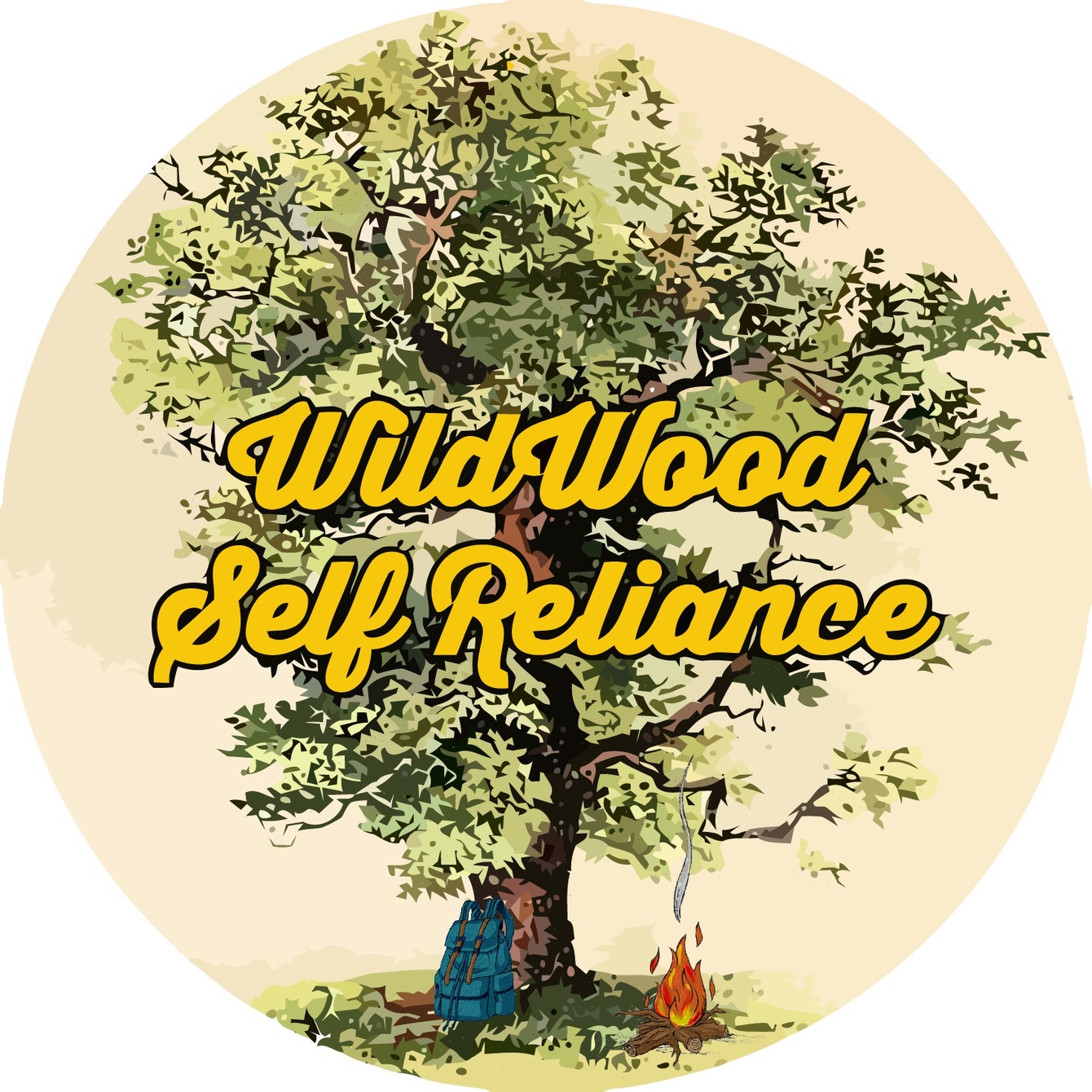 WildWood Self-Reliance