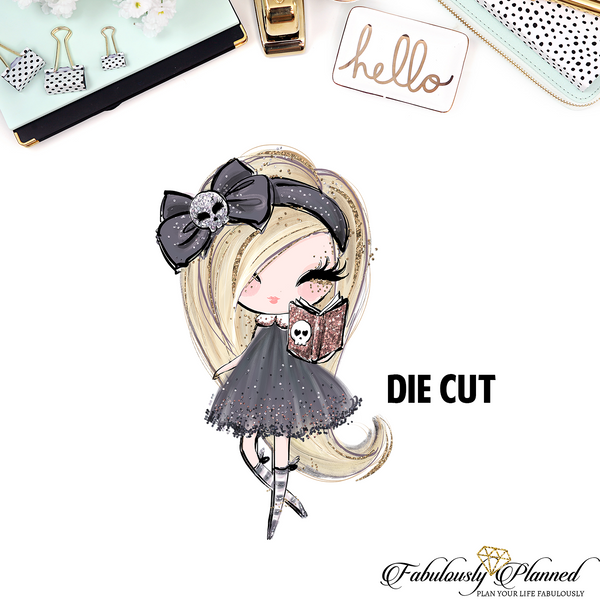 Sabrina Collection Die Cuts (options)