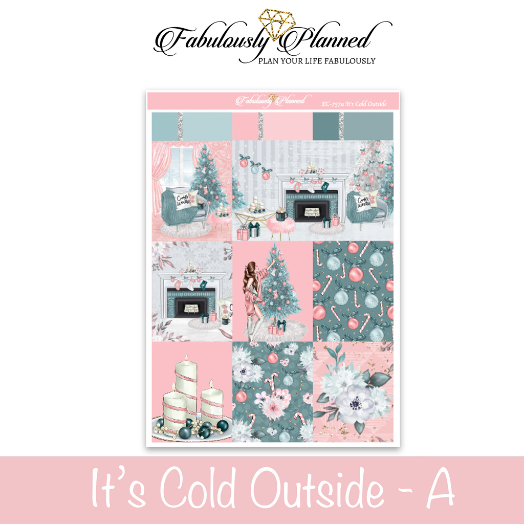 It's Cold Outside Collection