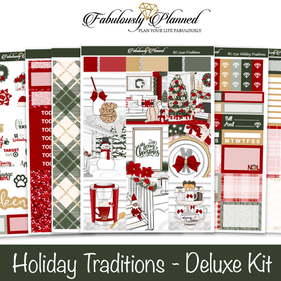 Holiday Traditions Collection