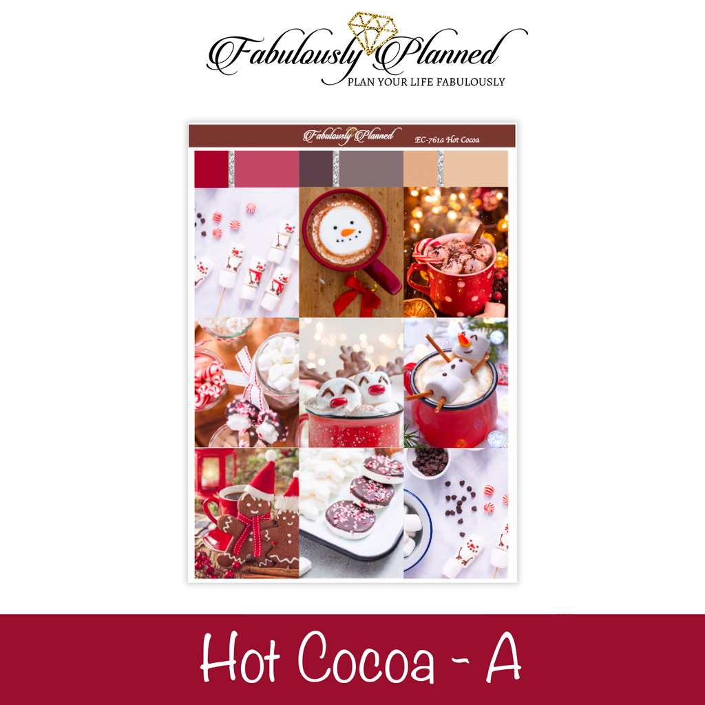 Hot Cocoa Collection