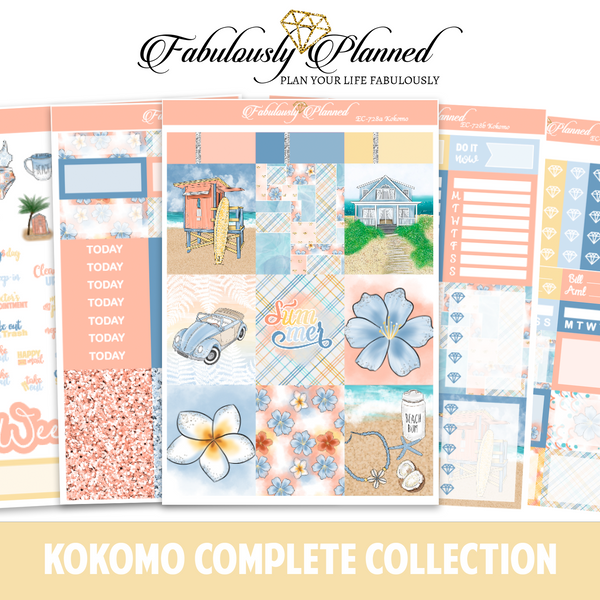 Kokomo Collection