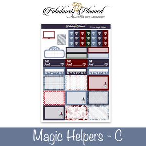 Magic Helpers Collection