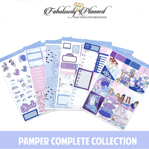 Pamper Collection