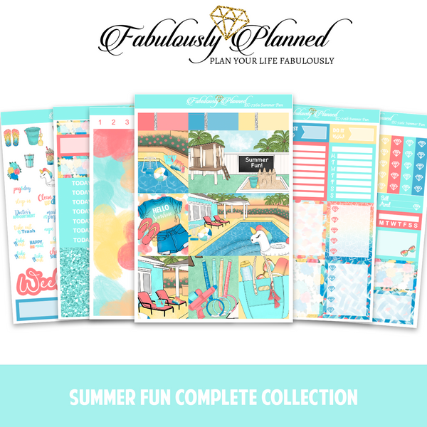 Summer Fun Collection