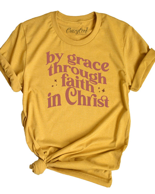 By Grace Through Faith - Tee