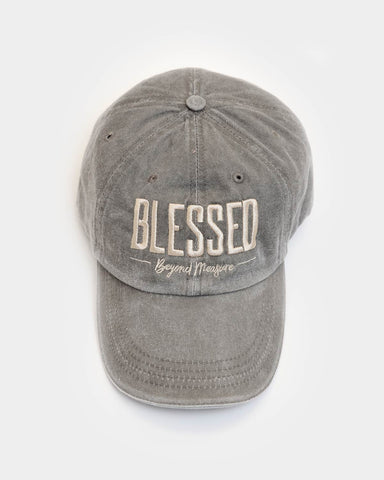 Blessed Beyond Measure - Hat