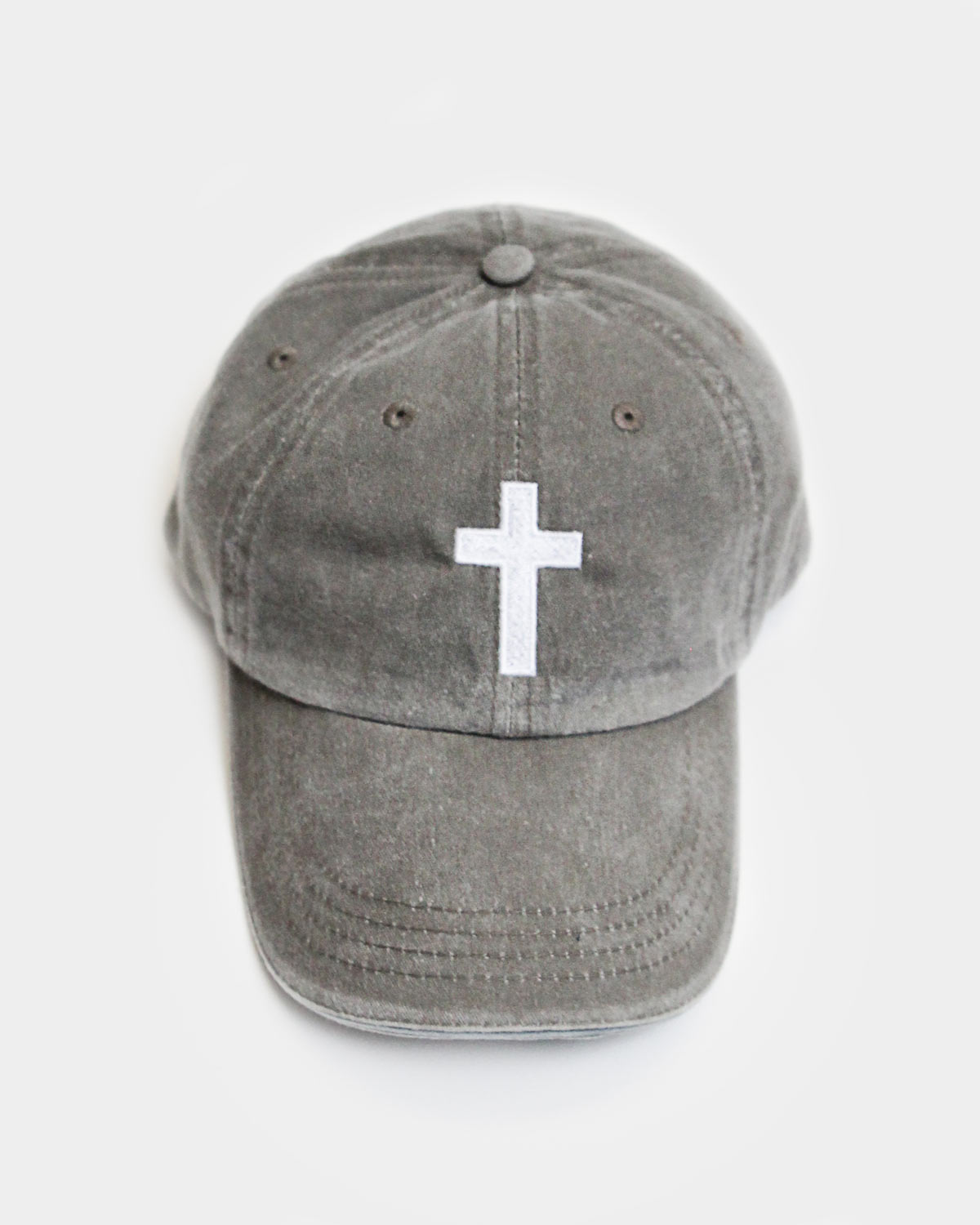 Cross - Hat