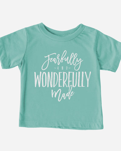 Fearfully & Wonderfully Mommy & Me - Toddler