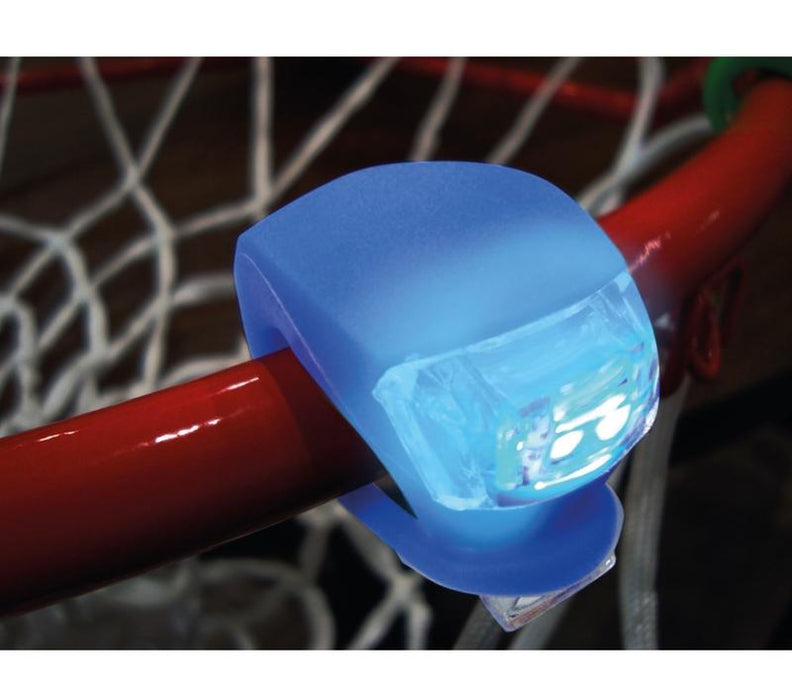 Basketball Hoop Lights