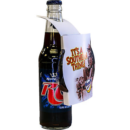 The Dixie Duo.  RC Cola & Moon Pie.  Perfect for Valentine's Day for the Man in your Life!