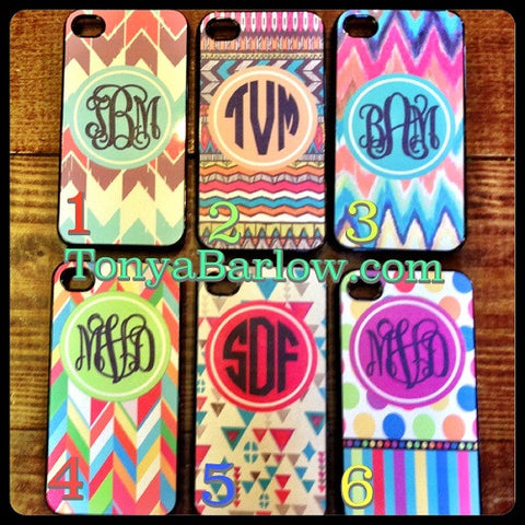 Phone Cases for Iphone & Samsung Galaxy