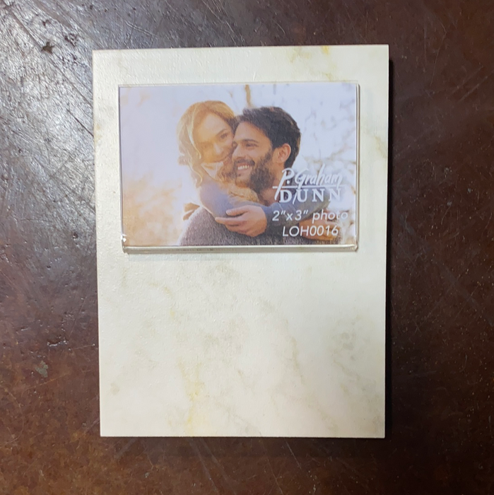 Personalized Small Picture Frame
