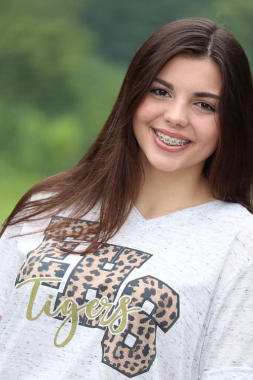 School Spirit Leopard Print Custom Shirts. Bella Canvas V Neck Tee