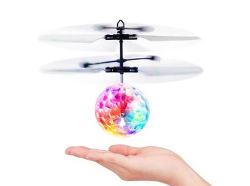 LED Lite Flite Copter Ball