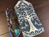 LotR Padded Glasses Case