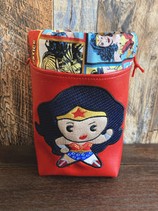 Vintage WW Chibi Drawstring Bag