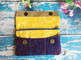 Starry Night Large Minimalist Wallet