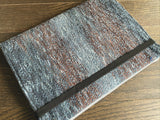 Mudhorn Journal and Notebook Cover