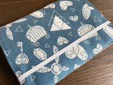 Hylian Shield Journal and Notebook Cover