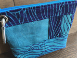 Diving Whale Mini Project Bag