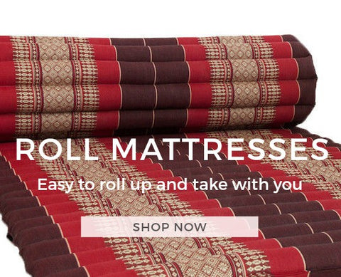 Thai Roll Mattress