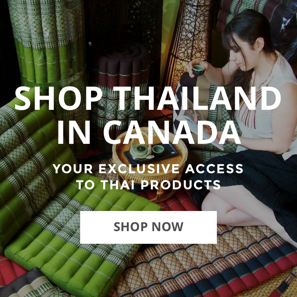Spirithouse - Thai Product Trade