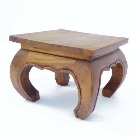 Oriental Stool Large - Spirithouse - Thai Product Trade