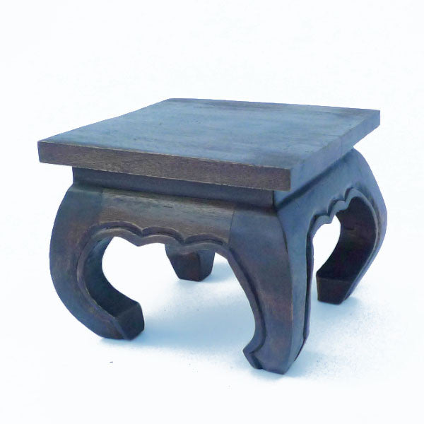 Oriental Stool Medium - Spirithouse - Thai Product Trade