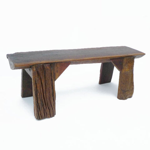 Redwood Bench - Spirithouse - Thai Product Trade