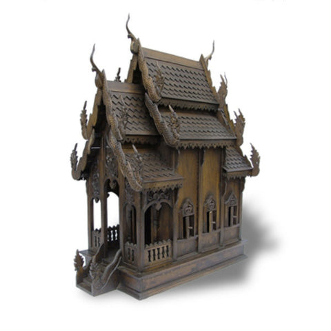 Spirit House My Palace