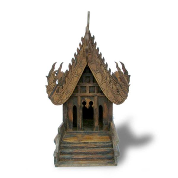 Spirit House Harmony