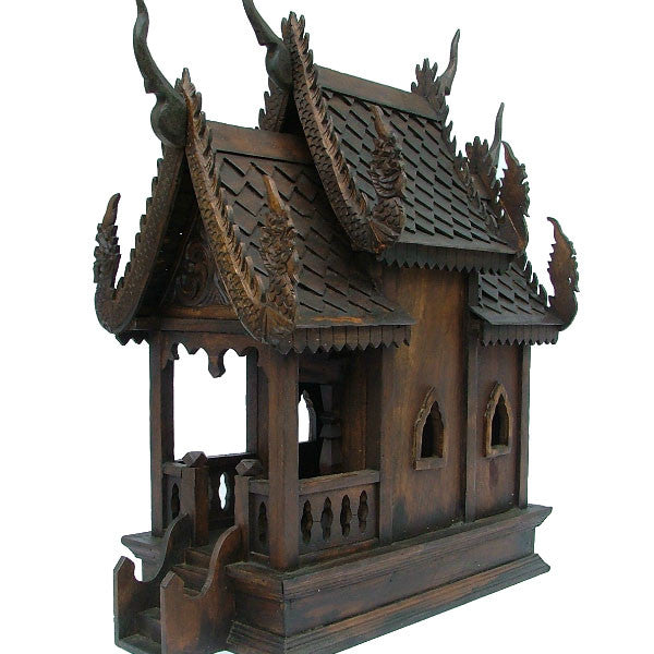 Country Home Spirit House - Spirithouse - Thai Product Trade