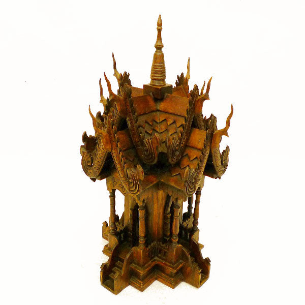 East Meets West Spirit House - Spirithouse - Thai Product Trade