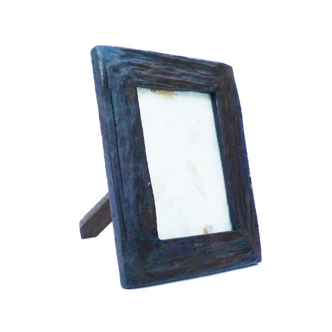 Teak Wood Photo Frame