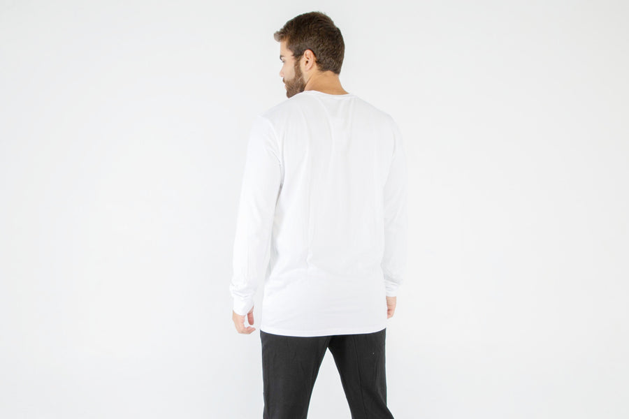 Athletic Long Sleeve Shirts