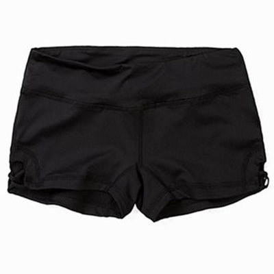 Slim Fit Pole Short