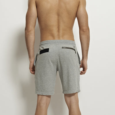 Cotton Running Shorts