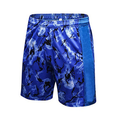 Loose Leisure Shorts
