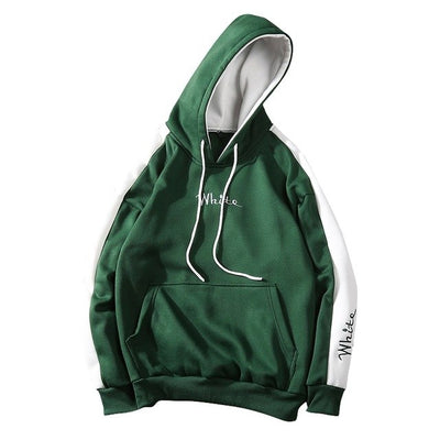Pullover Casual Hoodie