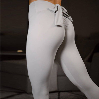 Bandage High Waist leggings
