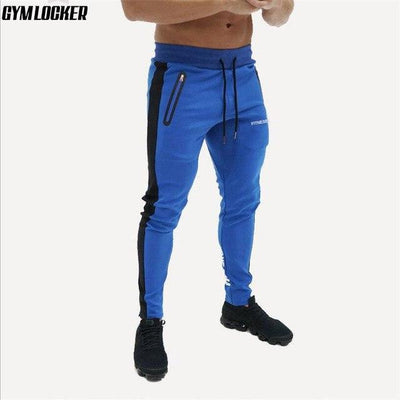 Fitness Long Pants