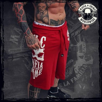 Fitness Breathable Gym Shorts