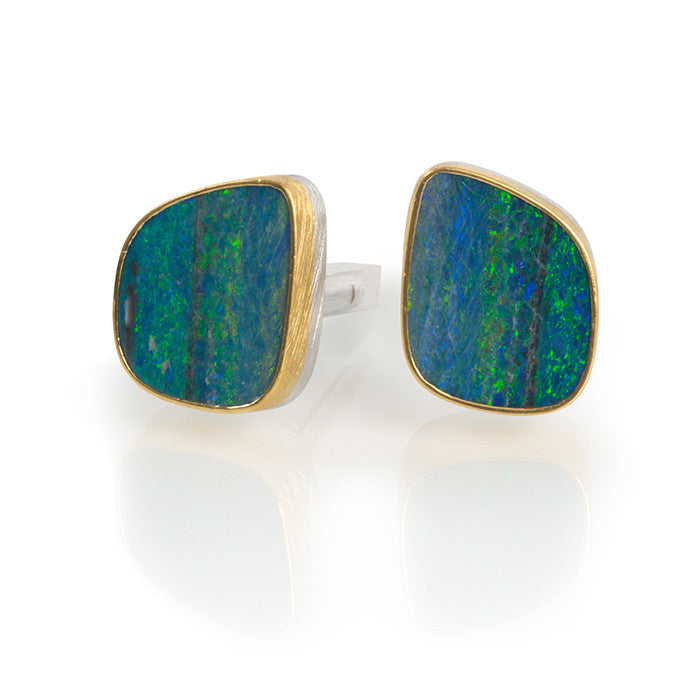 Freeflow Opal Cufflinks