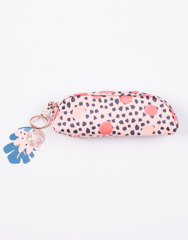 Animal Spot Make Up Bag