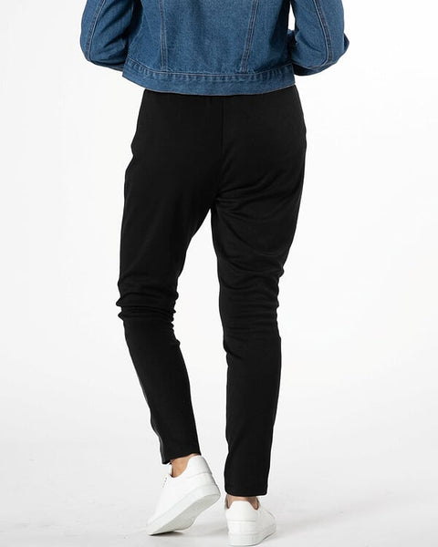 Mabel Pu Pant | Black