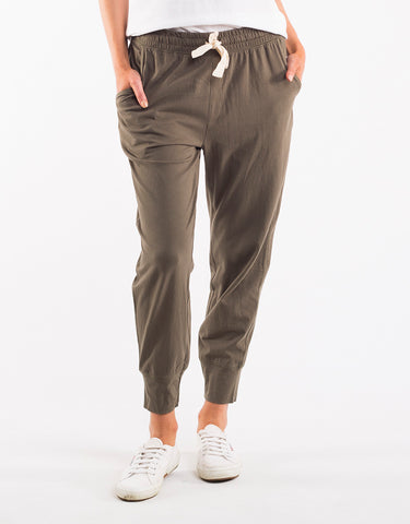 Wash Out Pant | Khaki