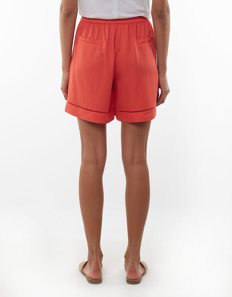 Bree Shorts | Melon