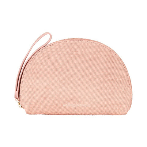 Ava Purse | Blush Scales